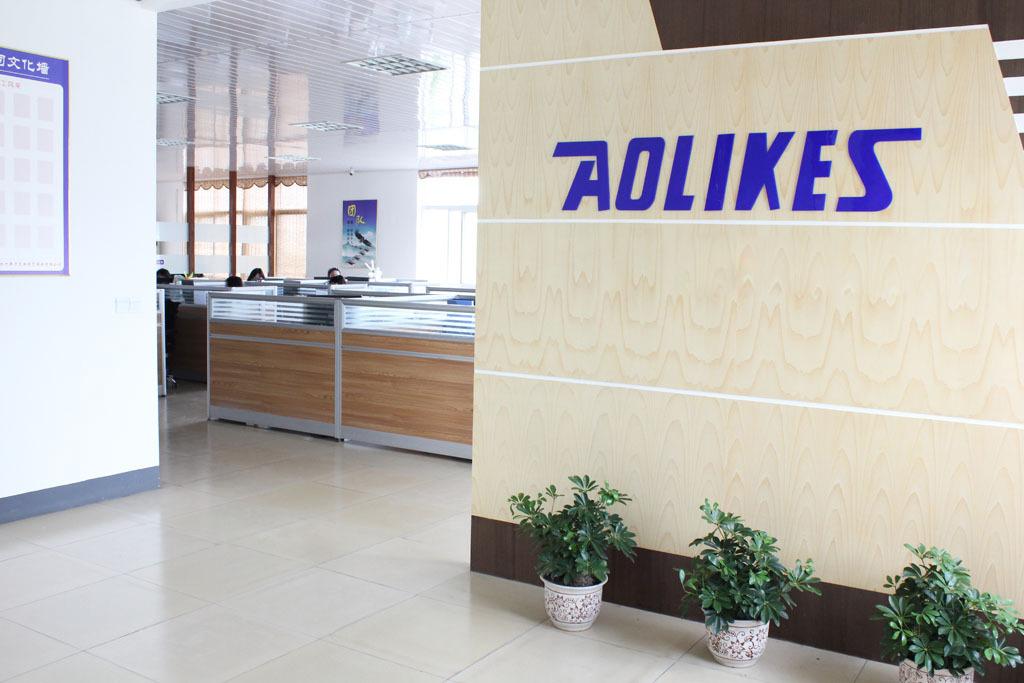Giới thiệu Aolikes Sports
