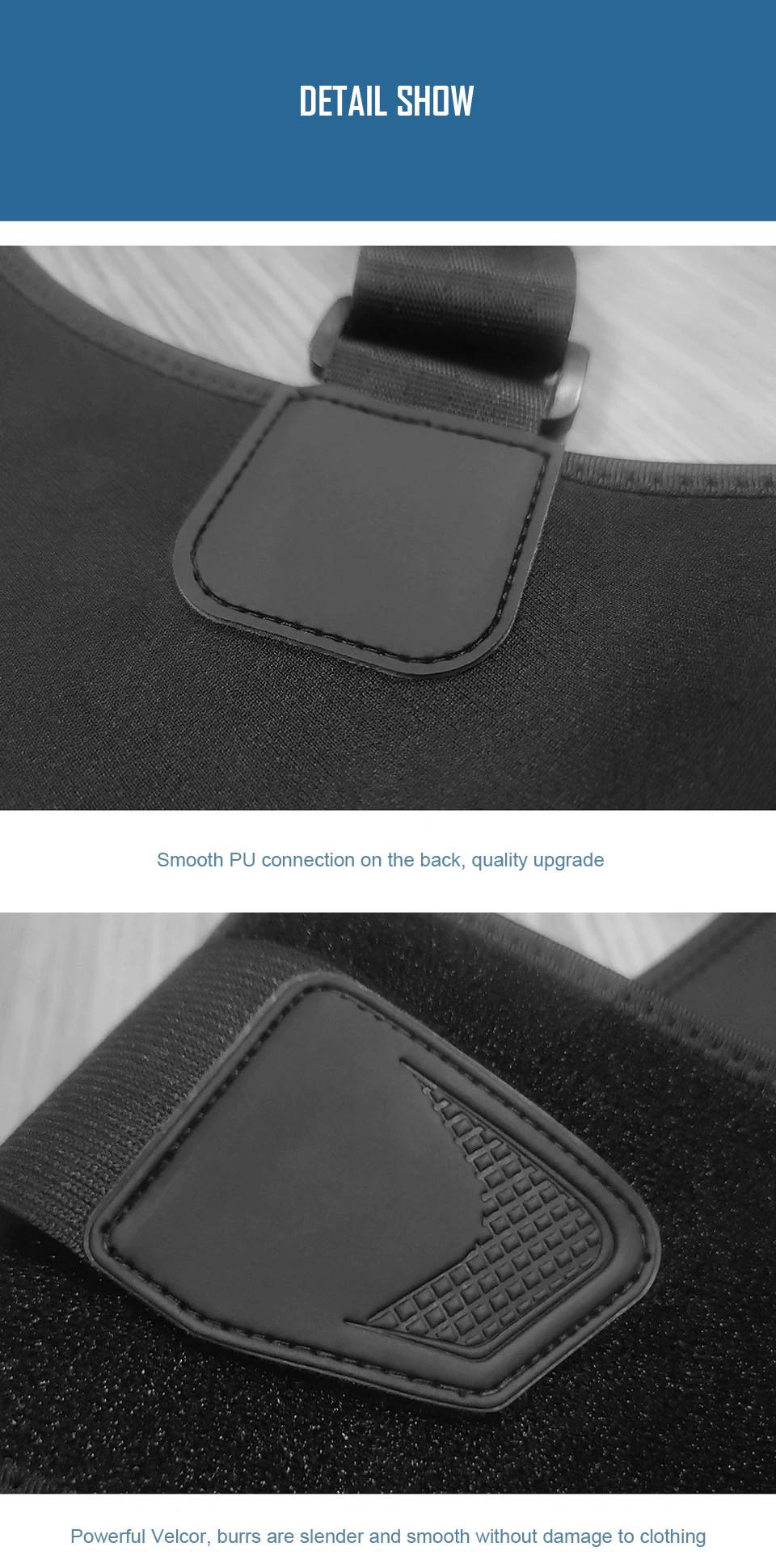 Đai điều chỉnh cột sống AOLIKES A-3106 Back Posture Corrector chống gù lưng